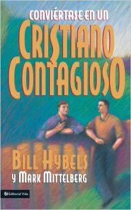 cristiano contagioso