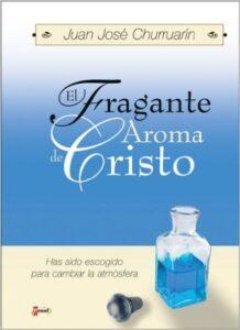 fragante aroma de Cristo